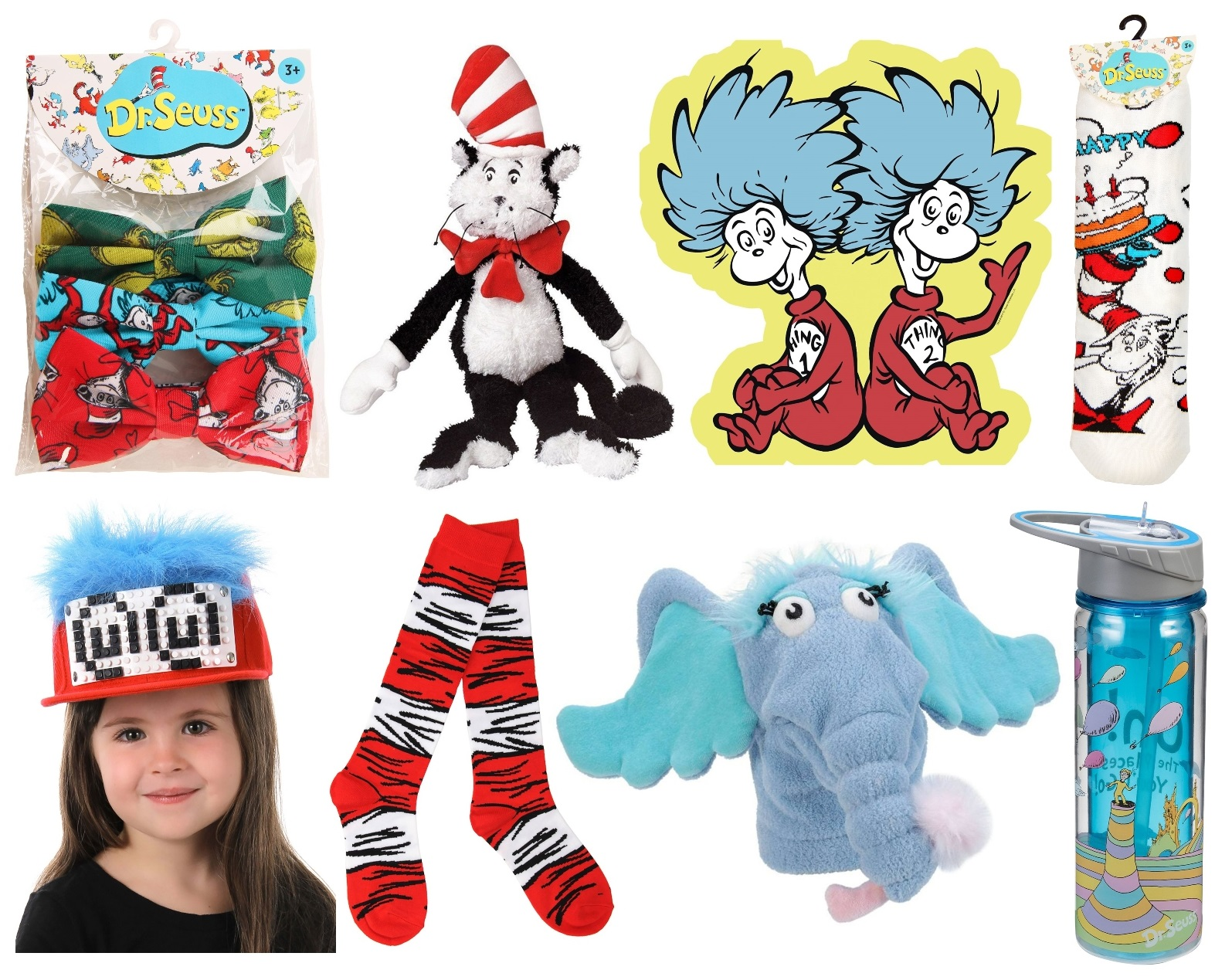 Dr. Seuss Gifts for Children