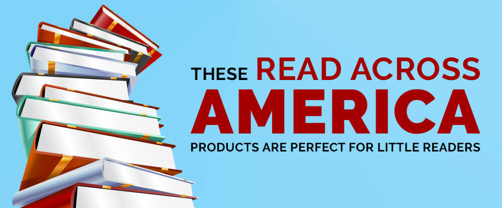 These Read Across America Products Are Perfect for Little Readers