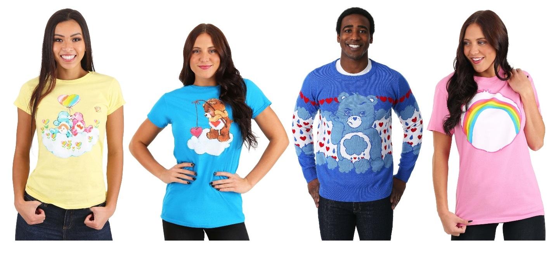 Care Bears Shirts & Tops