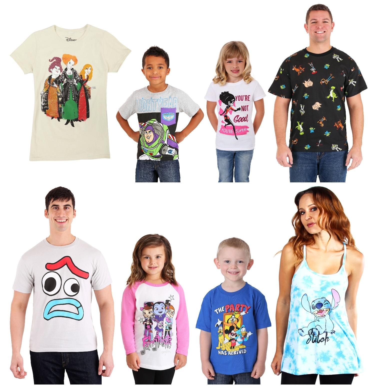 Disney Shirts & Tops
