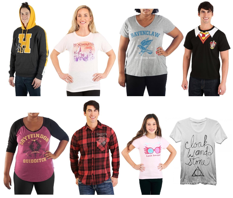 Harry Potter Shirts & Tops