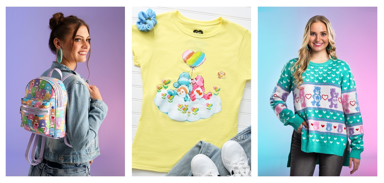 Care Bears Clothing and Accessories