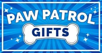 Paw Patrol Gifts