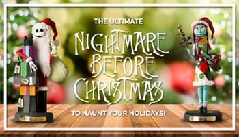 The Ultimate Nightmare Before Christmas Gifts to Haunt Your Holidays