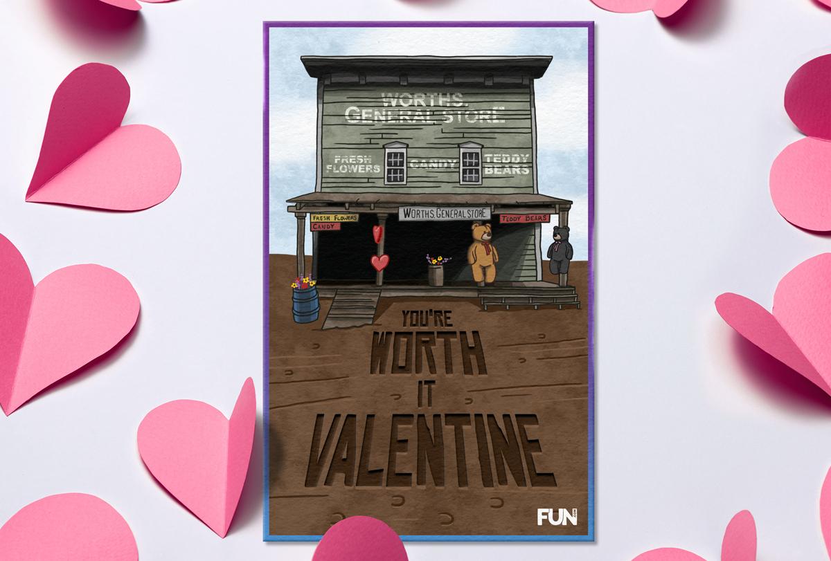 Red Dead Redemption II Valentine
