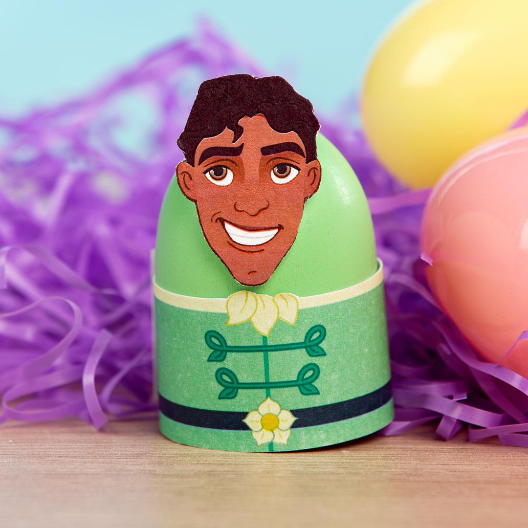 Printable Naveen Easter Egg