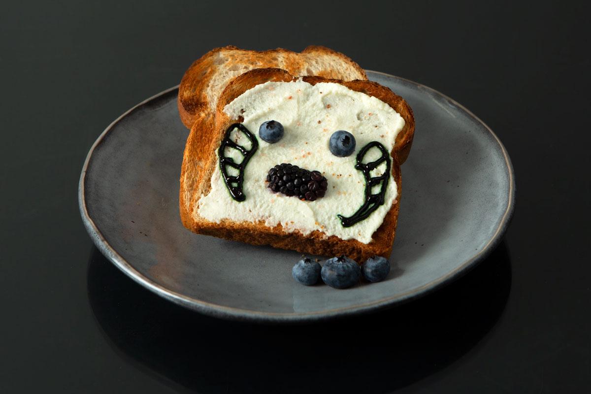 Wampa Toast