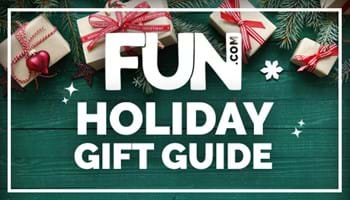 FUN.com Holiday Gift Guide