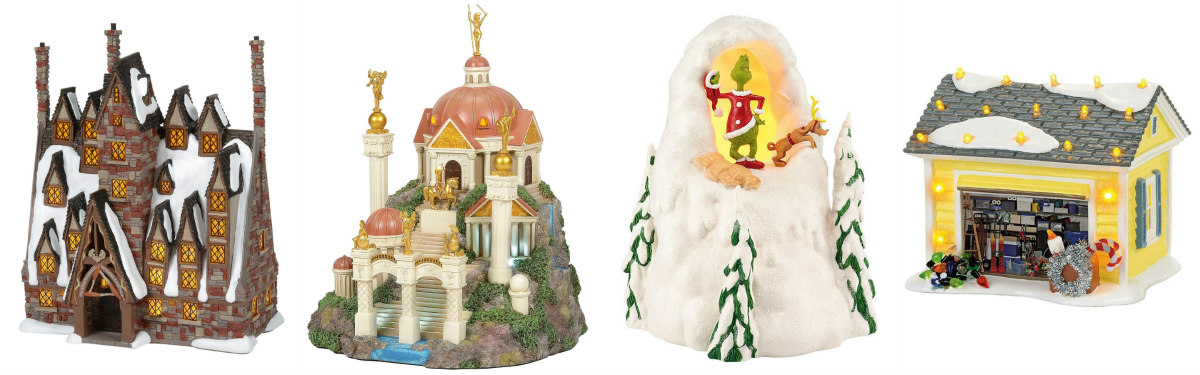 Department 56 Collectibles