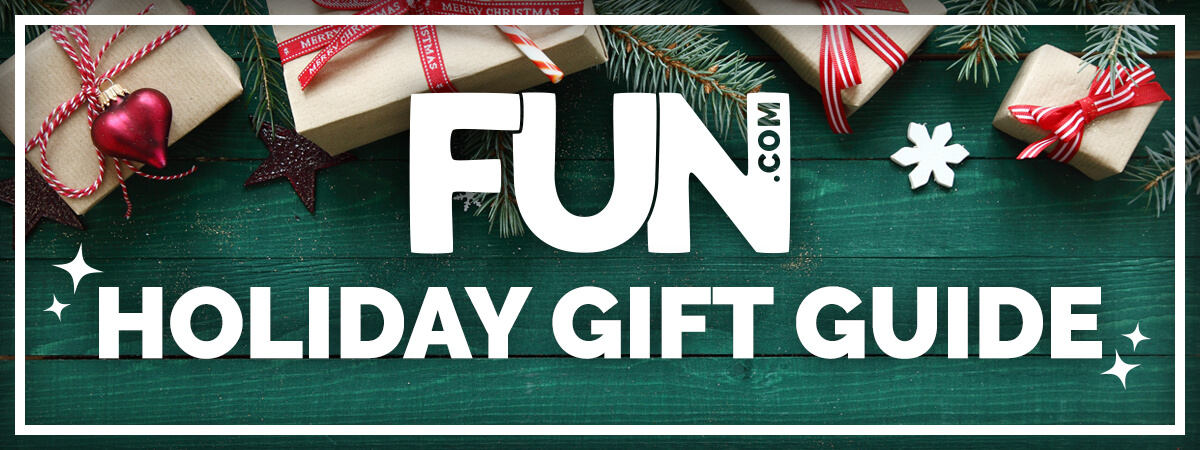 FUN.com Holiday Gift Guide 2020