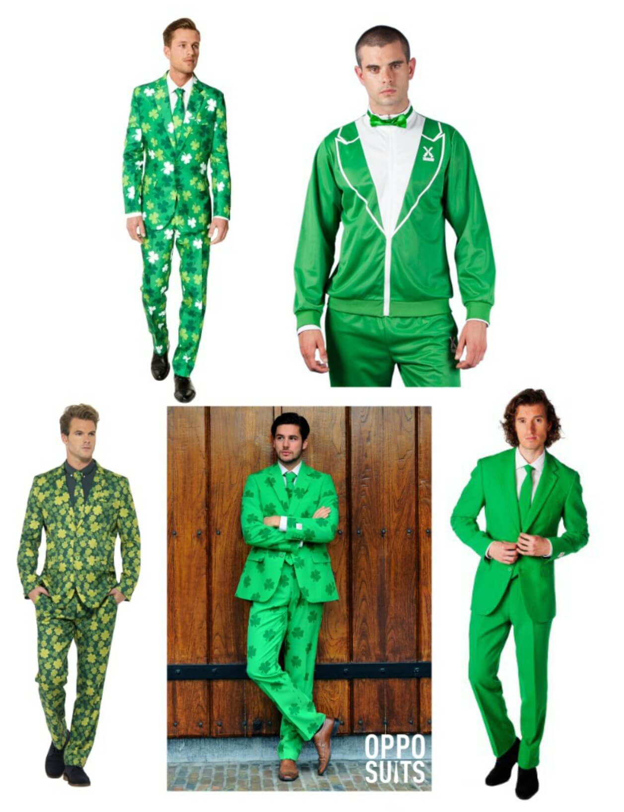 372564be4 How To Stand Out This St. Patrick's Day - Fun Blog
