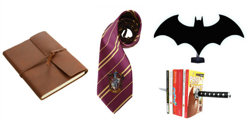 Bookworm Dad Gift Ideas