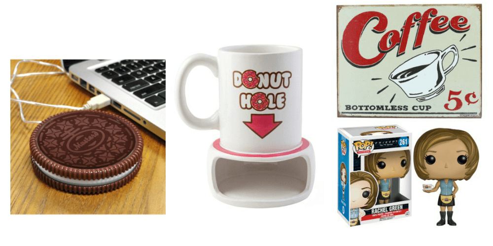 Caffeine Addict Dad Gift Ideas