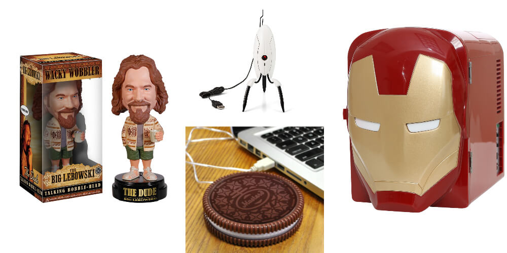 Office Workaholic Dad Gift Ideas