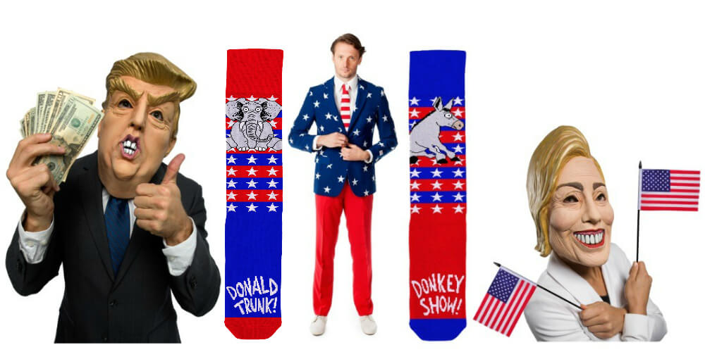 Political Junkie Dad Gift Ideas