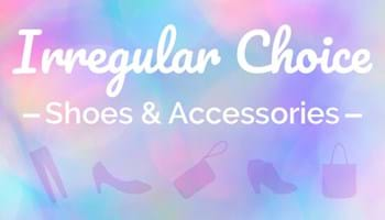 Irregular Choice Shoes and Accessories