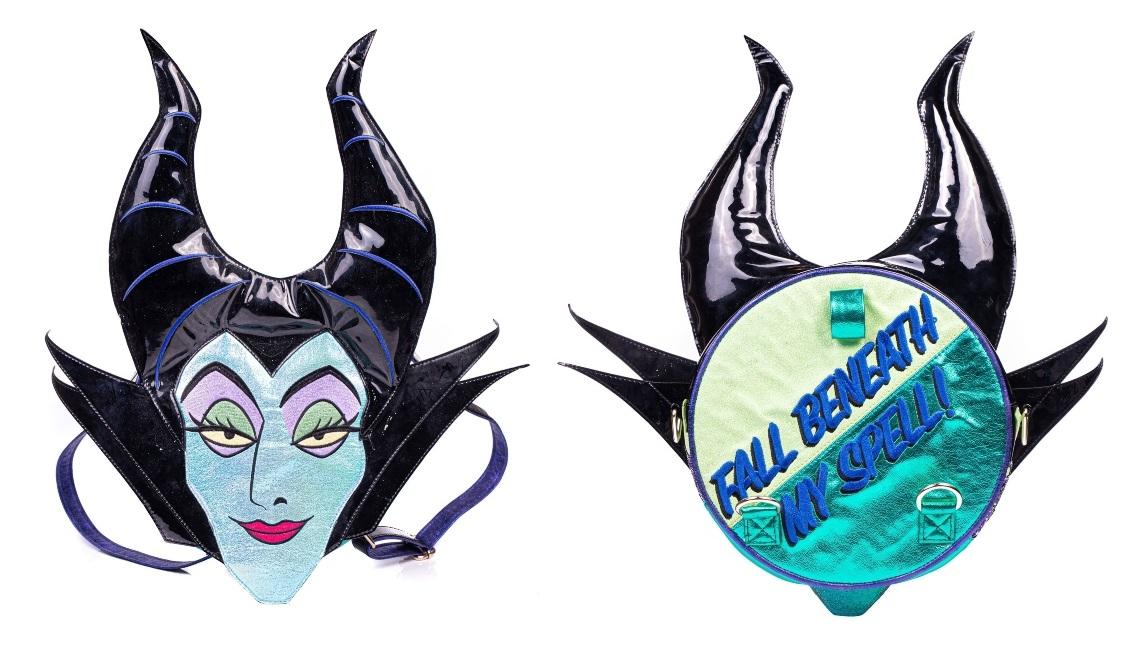 Irregular Choice Maleficent Bag