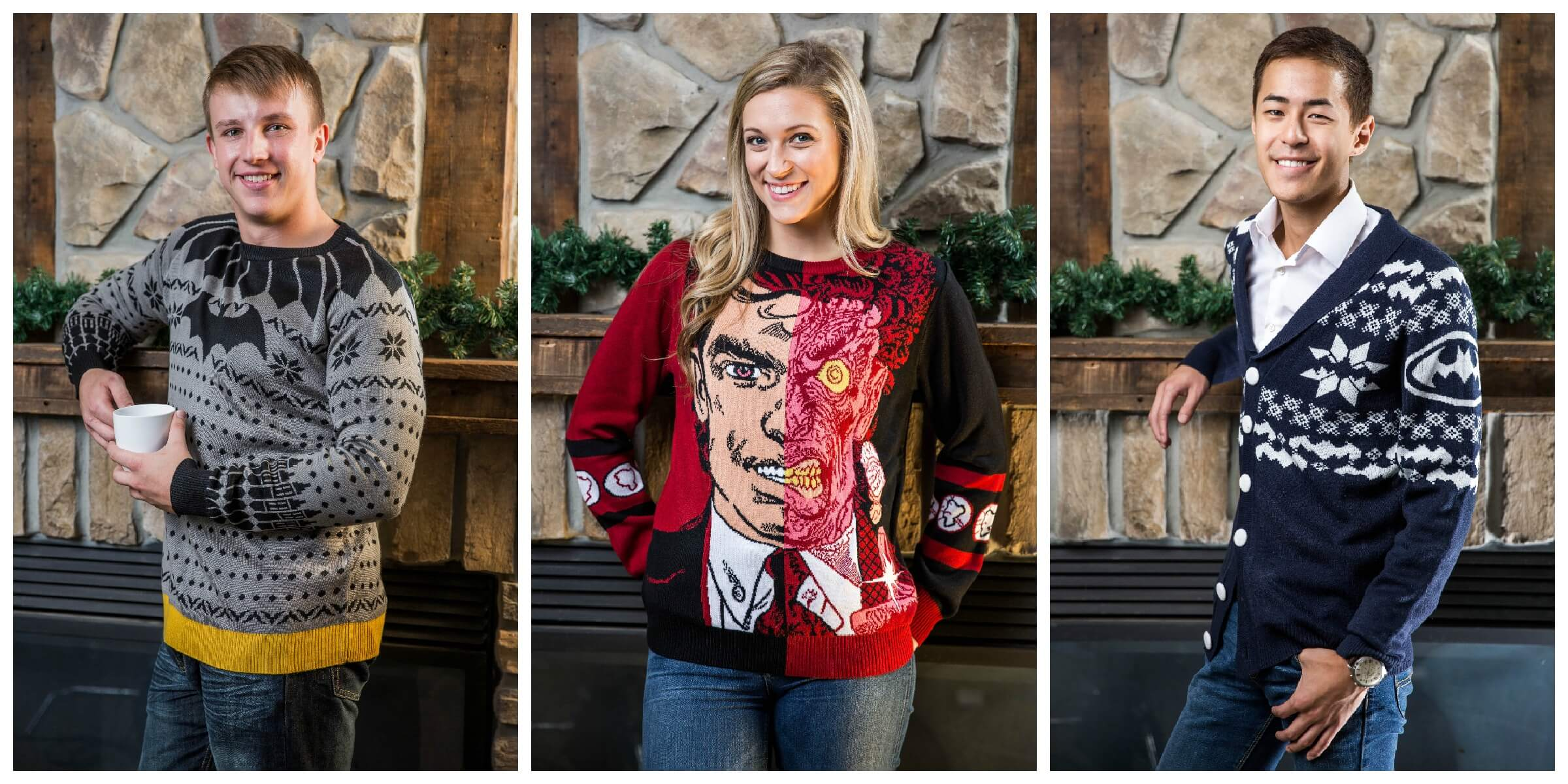 batman-themed-sweaters