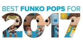 2017 Pop Vinyls
