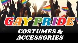 Gay Pride Costumes & Accessories