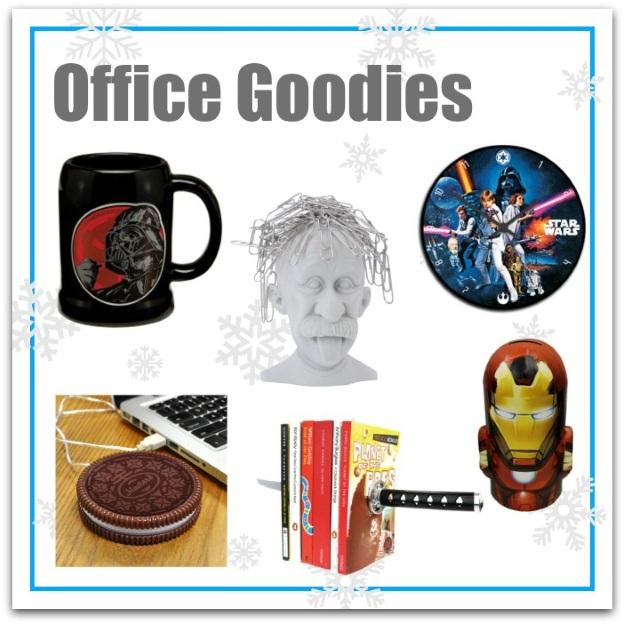 Office Gift Ideas for men