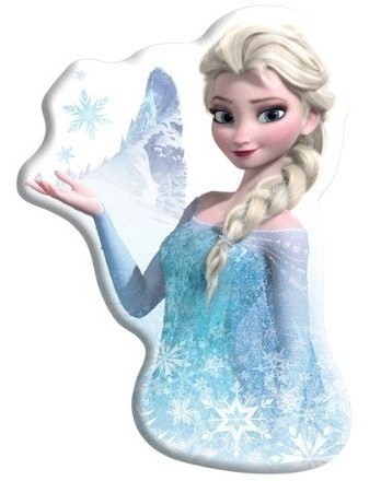Elsa Talking Room Light