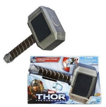 Thor's Electronic Hammer