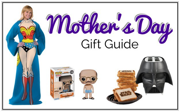 FUN.com Mother's Day Gift Guide 2015