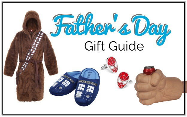 2015 Fathers Day Gift Guide from Fun.com