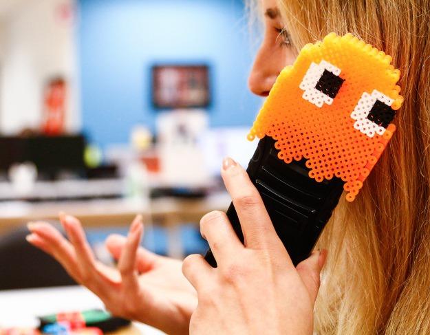 28+ Video Game Perler Beads 3D PNG