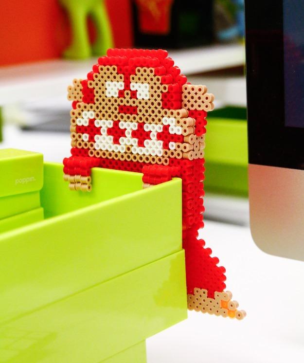 3D Donkey Kong Perler Bead Hanger.jpg