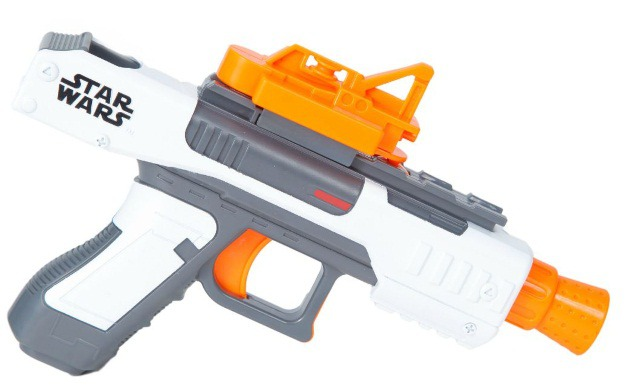 Star Wars Toy Guns : It s force friday star wars the awakens toys fun