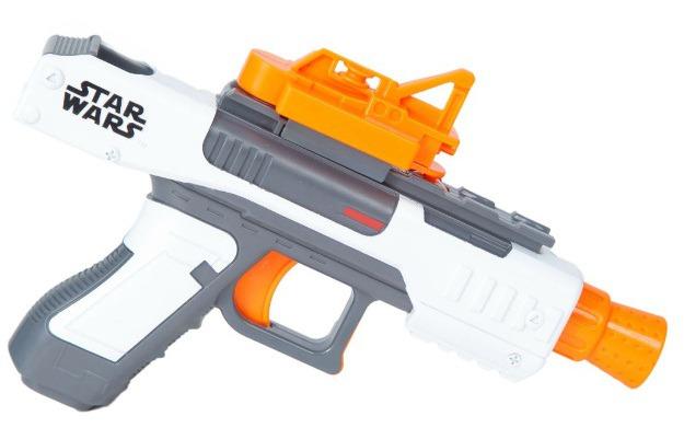 Star Wars Nerf Blaster