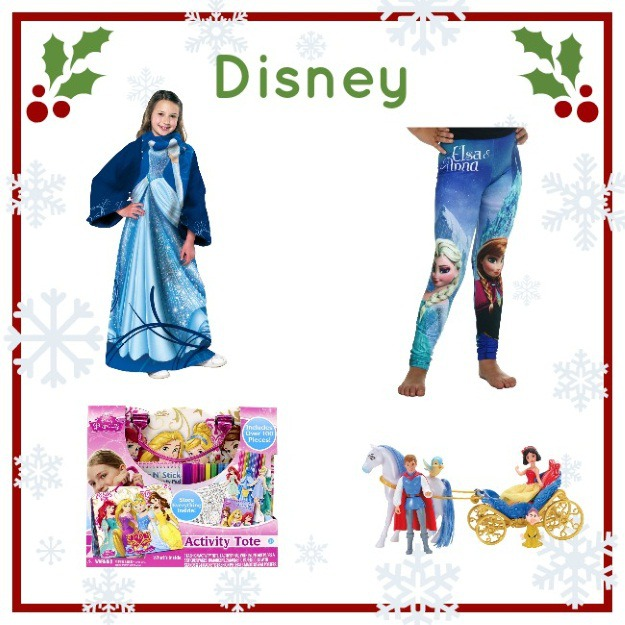 Disney gifts for girls