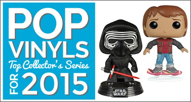2015 Top Pop Vinyls Header