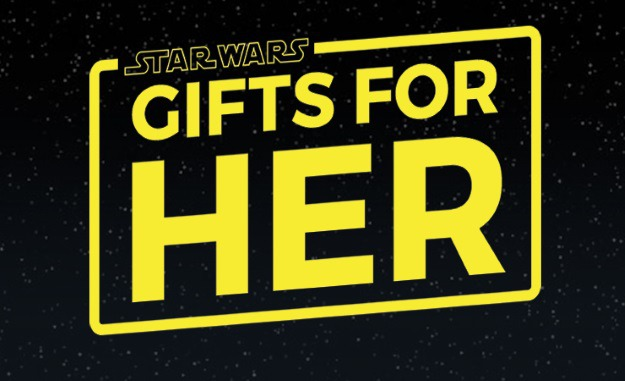 Star Wars Gifts for Her