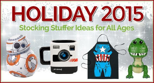 Stocking Stuffers 2015 Header