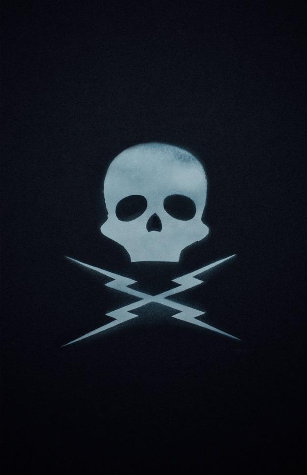Minimalist Tarantino Poster - Death Proof