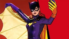 Batgirl Evolution Feature