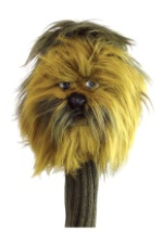 Star Wars Chewbacca Driver Cover