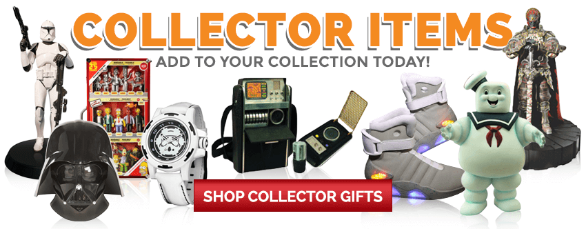 Collector's Items: Add to Your Collection Today!
