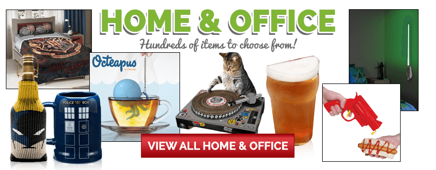 Home & Office: Hundreds of Items to Choose From!