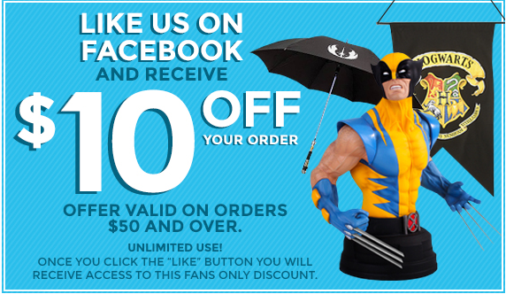 Click Here to Receive Free $10 off your next order of $50