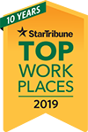 Star Tribune Top Places to Work