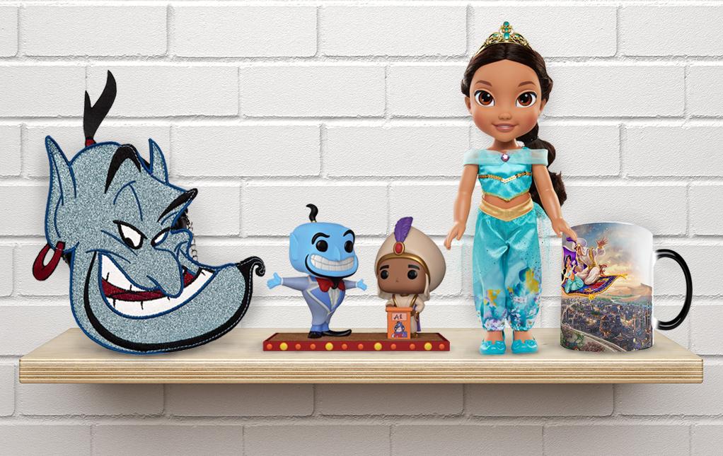 Aladdin Gifts