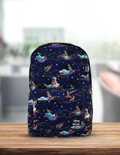 Aladdin Backpacks