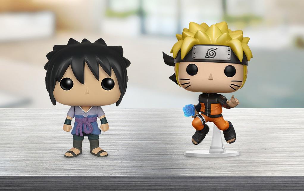Naruto Funko POP!