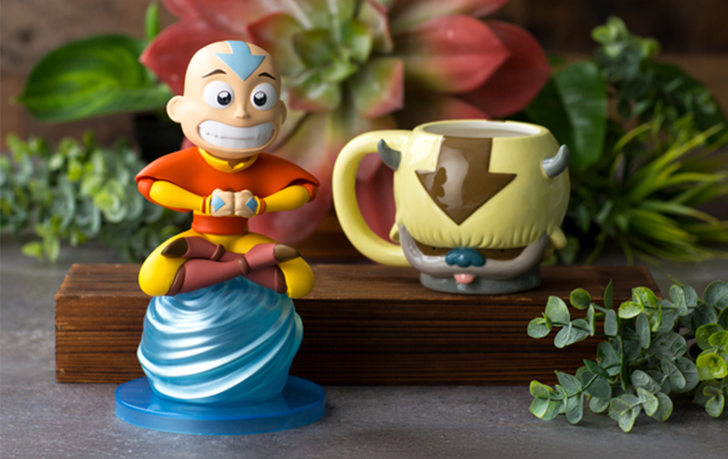 Avatar the Last Airbender Gifts