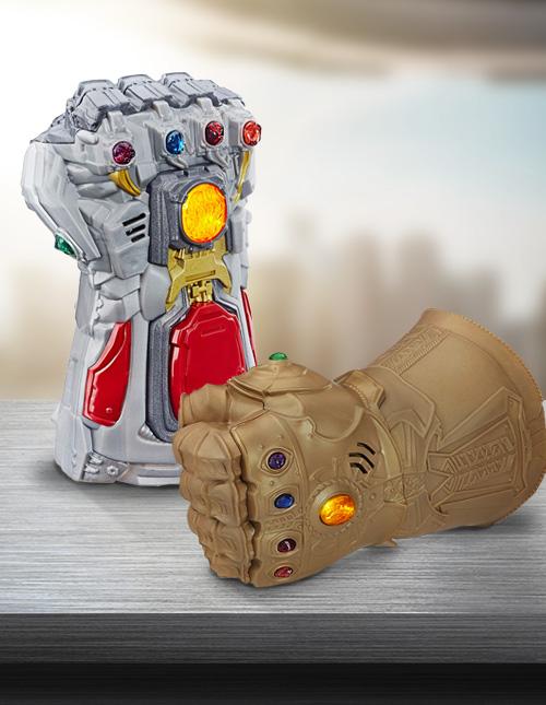Thanos Infinity Gauntlet Toy