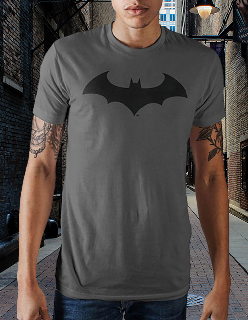 Bat Symbol Shirt